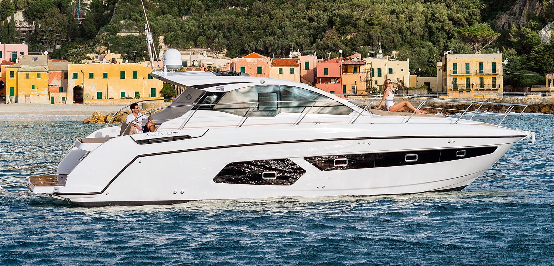 Продажа яхт класса люкс: цены от 5000000 € > купить моторную яхту ...