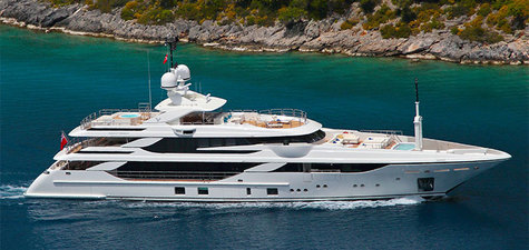 Benetti Breeze FB 802
