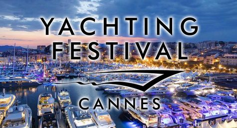 CANNES YACHTING FESTIVAL, 10 - 15 Сентября 2019